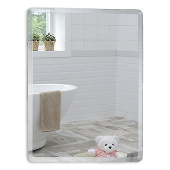 Rectangular Wall Mirror 50 x 40cm