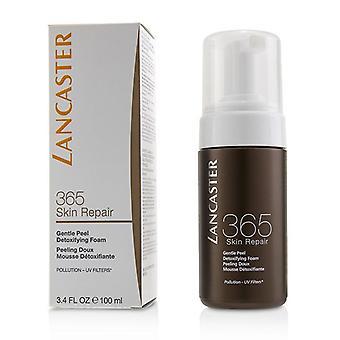 365 Skin Repair Gentle Peel Detoxifying Foam - 100ml/3.4oz