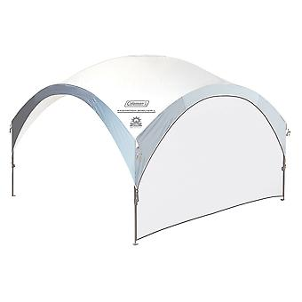 Coleman white xl sunwall for fastpitch xl event shelter