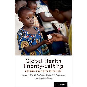 Global Health PrioritySetting