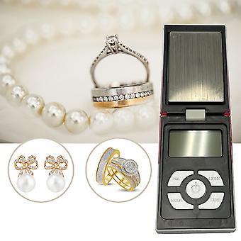 Digital LCD Pocket Scale Jewellery Weighing, 0.01g - 100g