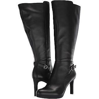 Naturalizer vrouwen ' s Tai hoge schacht laarzen knie