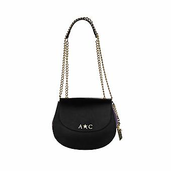 Andrew Charles Tasche ACE07 Schwarz Lila
