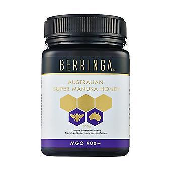 Berringa The Super Manuka Mgo 900+ 500 g