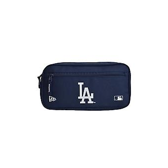 New Era Mlb Cross Body Los Angeles Dodgers 11942051 jokapäiväiset naisten käsilaukut