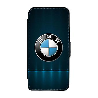BMW MC iPhone 12 Pro Max Wallet Case
