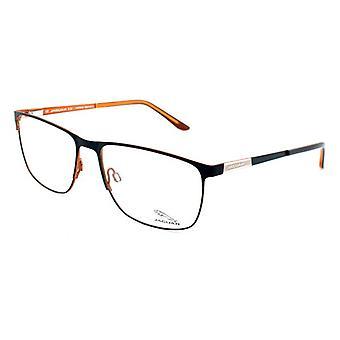 Montatura per occhiali da uomo Jaguar 33088-1061 (ø 56 mm)