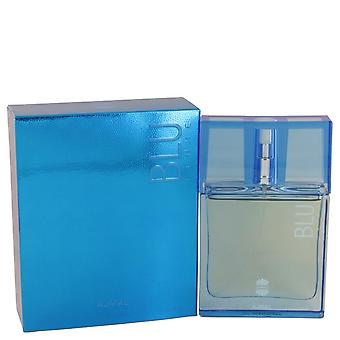 Ajmal Blu Femme Eau De Parfum Spray By Ajmal 1.7 oz Eau De Parfum Spray