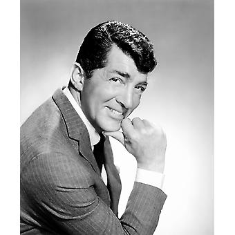 WhoS Been Sleeping In My Bed Dean Martin 1963 Photo Print