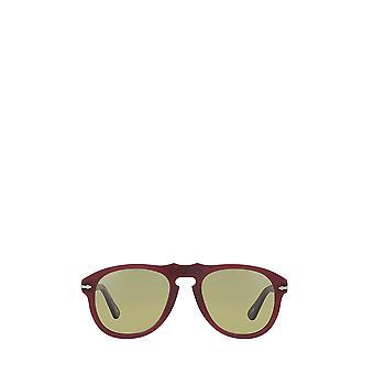 Persol PO0649 granato male sunglasses