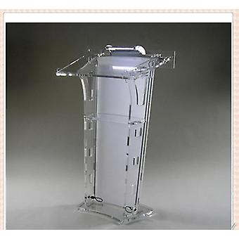Church Pulpit Acrylic Clear Podium