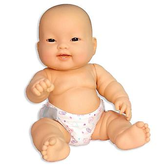 """Lots To Love Babies, 14"""" Size, Asian Baby"""