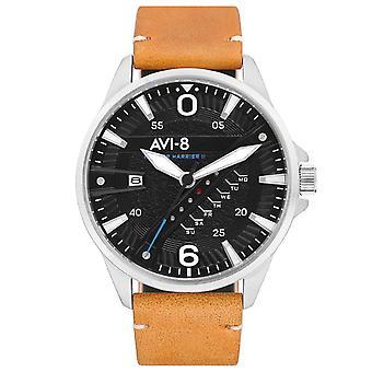 Mens Watch Avi-8 AV-4055-01, Quartz, 44mm, 5ATM