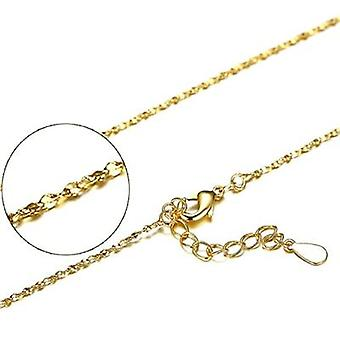 Sterling Silver Jewelry, Women 's Fashion Chain/necklace Accessories