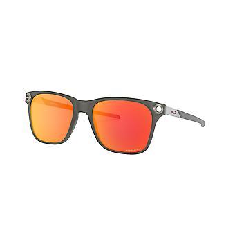 أوكلي الظهور OO9451 03 الساتان الحبر الأسود / بريزم روبي النظارات الشمسية