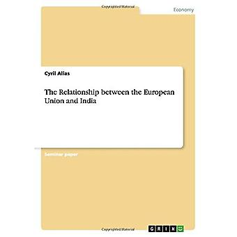 The Relationship between the European Union and India