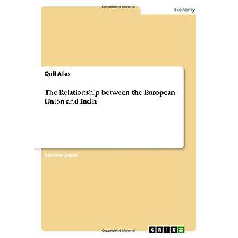 Le relazioni tra l'Unione europea e l'India