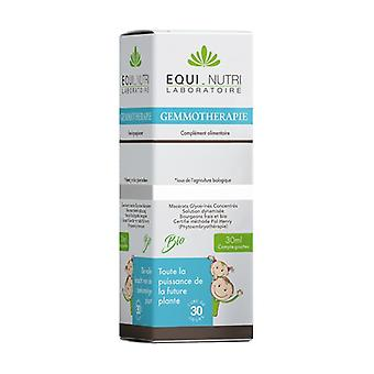 Organic Doucikids Fig, Honeysuckle, viburnum 30 ml