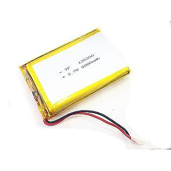 Batería de energía litro