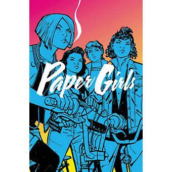 Papier Girls Volume 1