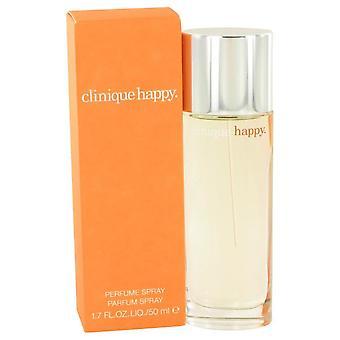 Happy Eau De Parfum Spray av Clinique 1,7 oz Eau De Parfum Spray