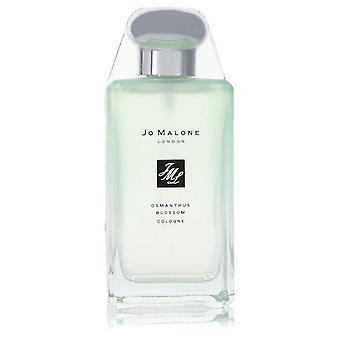 Jo Malone Osmanthus Blossom Cologne Spray (Unisex unboxed) Por Jo Malone 3.4 oz Cologne Spray
