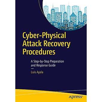 Procédures de récupération des cyberattaques physiques - Une préparation étape par étape