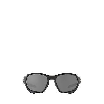 Oakley OO9019 matta musta miesten aurinkolasit