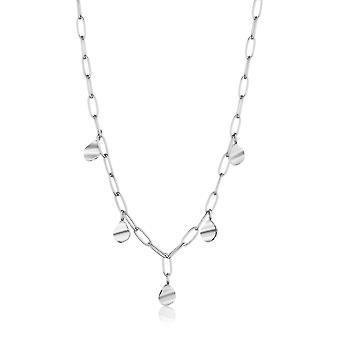 Ania Haie AH N017-02H Metal Crush Women Necklace