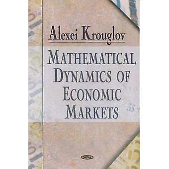 Alexei Krouglovin talousmarkkinoiden matemaattinen dynamiikka