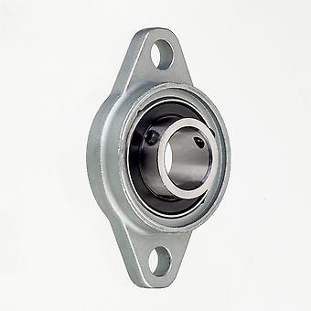 INA RCJTY25XLN Flanged Housing Unit 25mm Bore