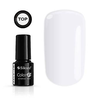 Hybrid Color IT premium - Top - 6 gram - Silcare