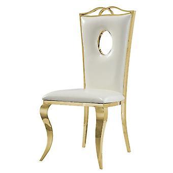 High Back Wedding Dining Chair