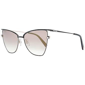 Dsquared² Black Women Sunglasses - DQ0301 5702G