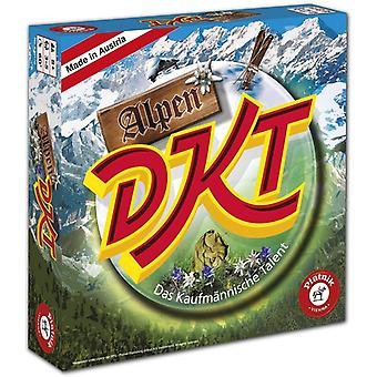 FengChun 6301 - DKT Alpen