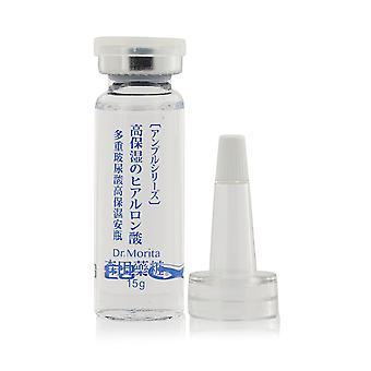 Meerdere hyaluronzuren hydro care ampul serum 260713 15g/0.5oz