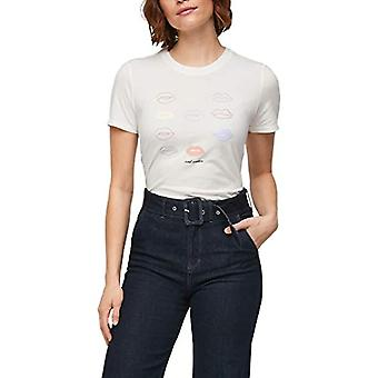 s.Oliver 120.10.102.12.130.2061056 T-Shirt, 02d0, 44 Donna