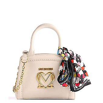 Love Moschino, Shoulder Bag, Women's Spring Summer 2021 Collection, Unica(44)