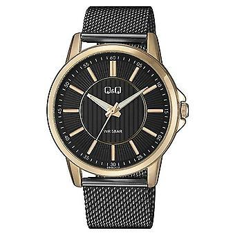 Q&q fashion watch qb66j412y