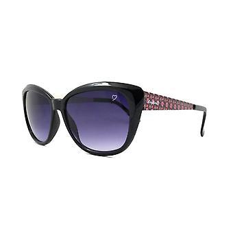 Ruby rocks combination cat sunglasses 91530