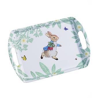 Stow Green Peter Rabbit Daisy Medium Tray