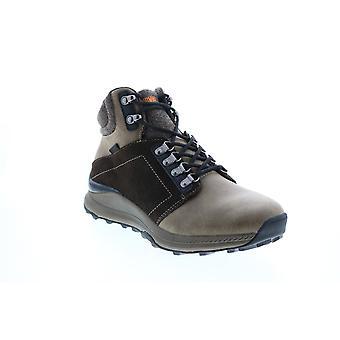 Khombu Adult Mens Nelix Hiking Boots
