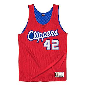 Reversibile Tank Top Jersey Los Angeles Clippers Elton brand