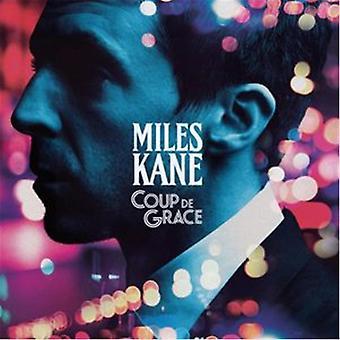 Miles Kane - Coup De Grace Vinyl