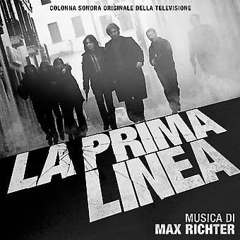 Max Richter - La Prima Linea (Colonna Sonora Originale Della Televisione) Vinyl
