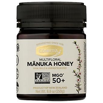 Comvita Honey Multiflrl Mgo 50, Case of 3 X 8.8 Oz