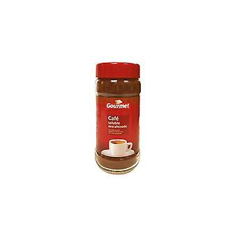 Cafea solubilă Gourmet Decofeinizată (100 g)