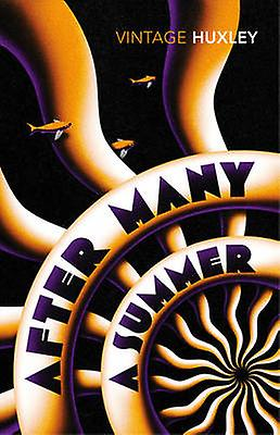 After Many a Summer 9781784870355 by Aldous Huxley