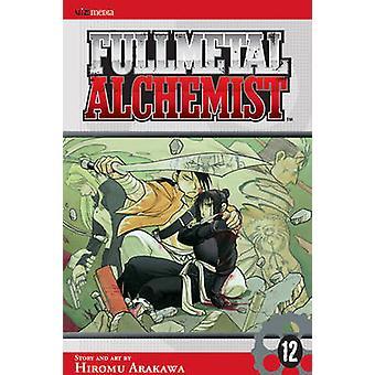 FULLMETAL ALCHEMIST GN VOL 12 C 100