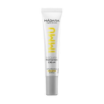 Immu Nasolabial Protection Cream 15 ml of cream